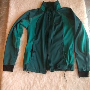 Omni Shield Columbia jacket M for sale